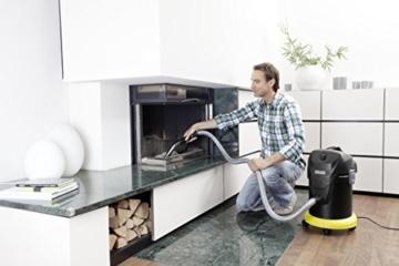 Kärcher 1.629-662 Aschesauger AD 3 Premium Fireplace -