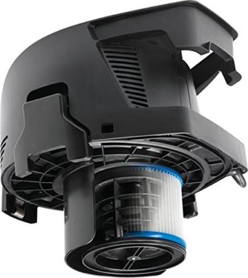Nilfisk ATTIX 30-21 PC, Gewerbesauger, blau, 107407544 -