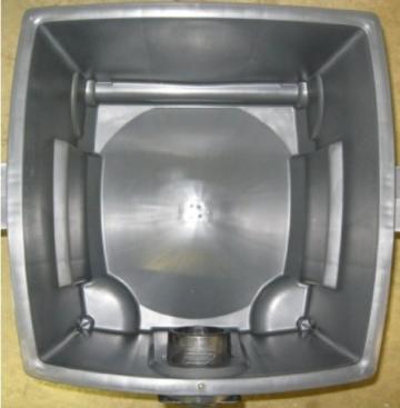 EIBENSTOCK Industriestaubsauger DSS 25 A -