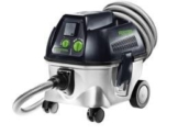 FESTOOL 767992 Absaugmobil CLEANTEC CT 17 E -