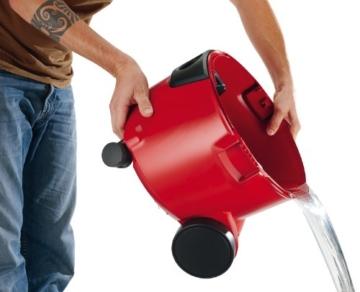 Flex f405418Tragbare Bodensauger, mehrfarbig -